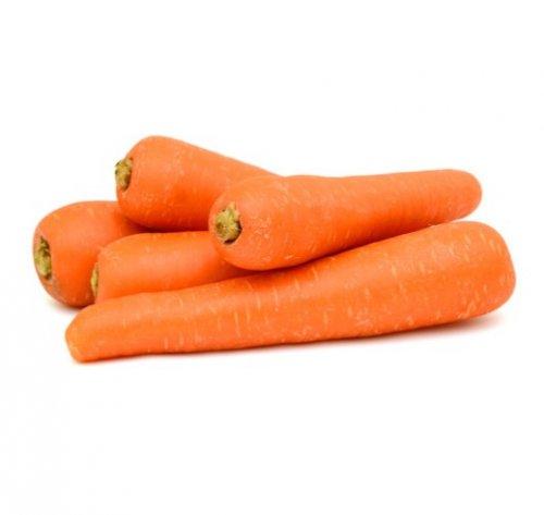 גזר ארוז ירקות