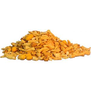 מנצ'יס – 200 גרם פיצוחים ופירות יבשים