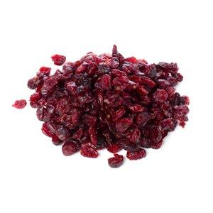 חמוציות  – 250 גרם פיצוחים ופירות יבשים