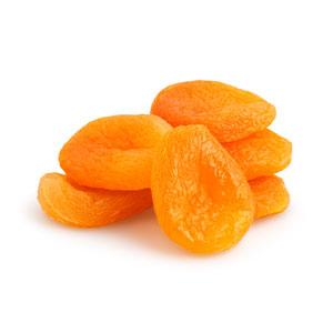מישמש תורכי – 250 גרם פיצוחים ופירות יבשים