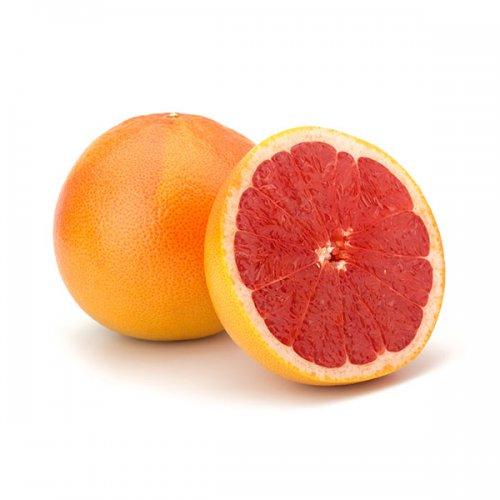 אשכולית אדומה פירות