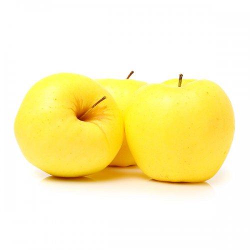 תפוח עץ מוזהב פירות