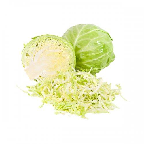 כרוב לבן ירקות