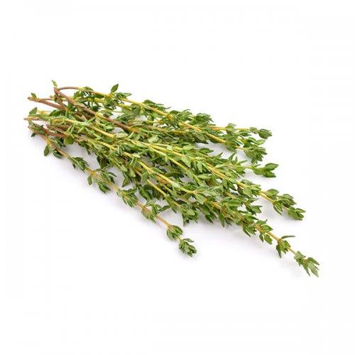 טימין ירק ופטריות