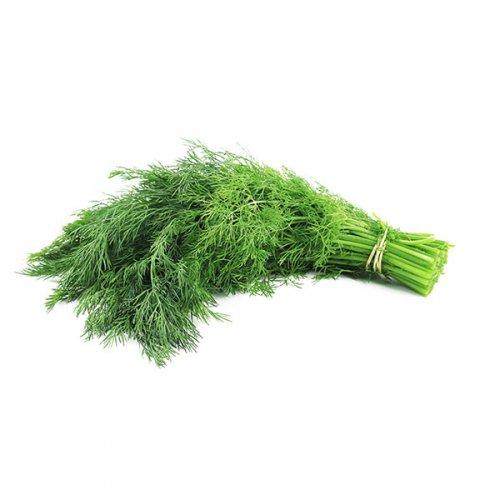 שמיר ירק ופטריות