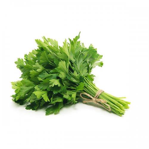 פטרוזליה ירק ופטריות