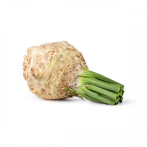 סלרי ירק ופטריות