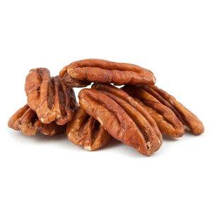 פקאן  קלוף קלוי – 250 גרם פיצוחים ופירות יבשים