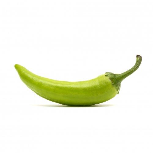 פלפל חריף – 100 גרם ירקות