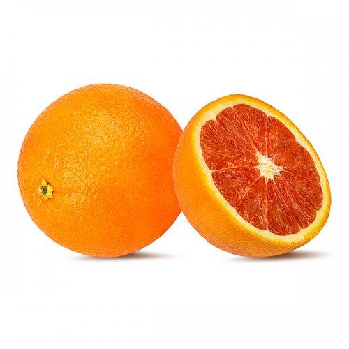 תפוז דם פירות