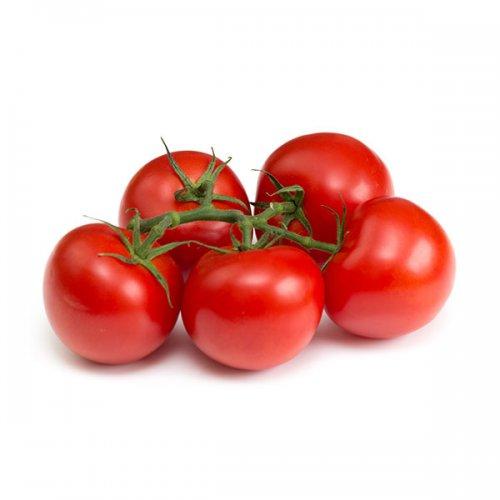 עגבניה אשכולות ירקות
