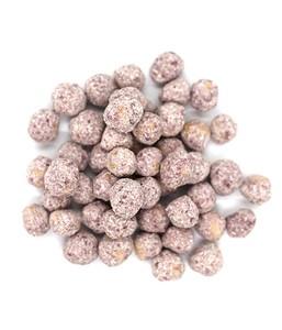 אגוזי לוז מצופים קוקוס ופירות יער פיצוחים ופירות יבשים